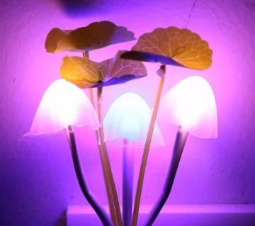 Avatar ইলেকট্রিক মাশরুম LED নাইট লাইট