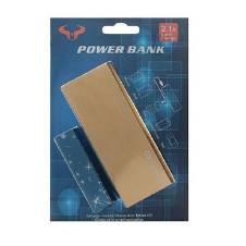 OX Slim Power Bank 5000 mAh