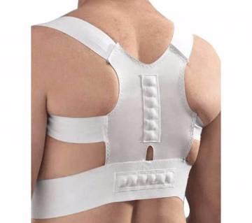 Power Magnetic Back Support Vest