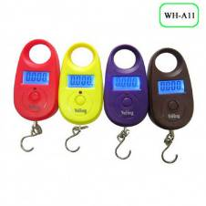 Pocket Digital Weight Scale