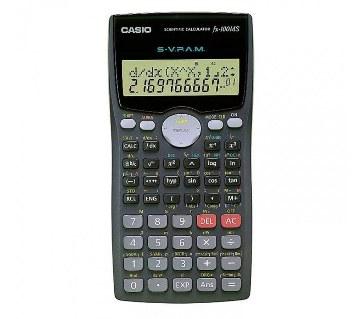 Casio Fx100MS সাইন্টিফিক ক্যালকুলেটর