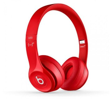 Beats By Dr. Dre Solo Wireless Bluetooth headphone-copy