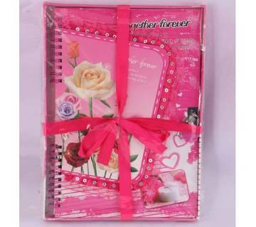 Valentine gift Notebook-01