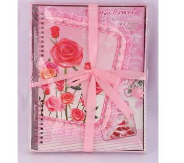Valentine gift Notebook-03