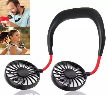 LALA Sports Hanging Neck Small Electric Fan
