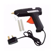Electric Hot Melt Glue Gun With 2ps Glue Stick