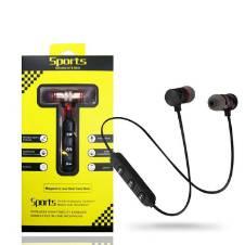Sports Wireless Magnetic Earphone