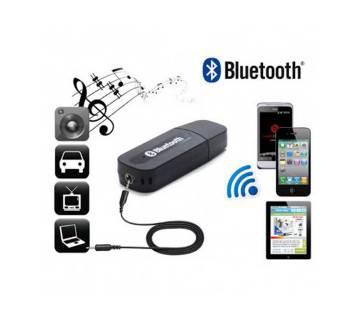 USB ব্লু-টুথ মিউজিক রিসিভার অ্যাডাপ্টর