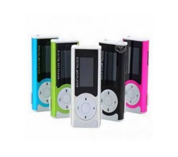 Digital LED Light Flashlight MP3 Player-02 (1 pcs)