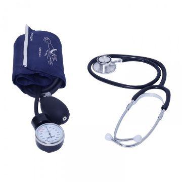 Aneroid Blood Pressure Kit - BP AG1-20