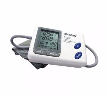 Bokang Digital Blood Pressure Monitor