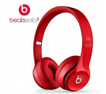 Beats Solo 2 wired Headphone- copy