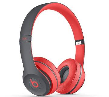 Beats Solo 2 wireless headphone- copy