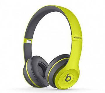 Beats solo 2 Wireless Headphone-copy