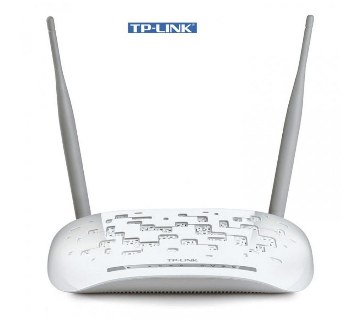 TP-LINK TD-W8961ND Wireless ADSL2+ Router