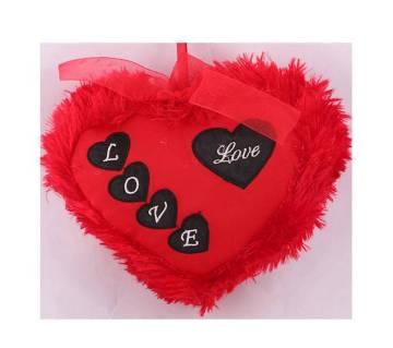 Heart pillow-Medium