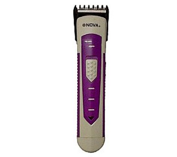 Nova NHC-6061 Rechargeable Trimmer