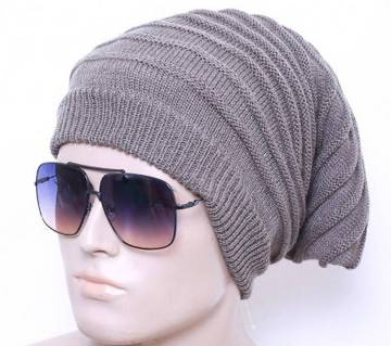 Men's Winter Beanie Hat -05