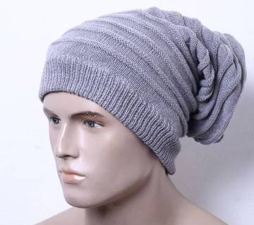 Men's Winter Beanie Hat -10