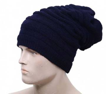 Men's Winter Beanie Hat -13