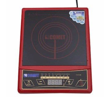 Comet CTC100R Induction Cooker
