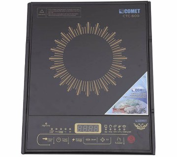 Comet CTC 600 Induction Cooker