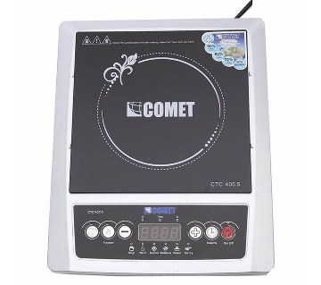 Comet CTC 400S Induction Cooker