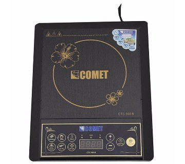 Comet CTC 300B Induction Cooker