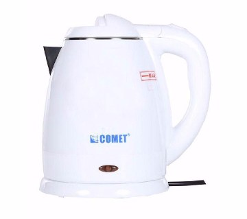 Comet CK 112D Electric Kettle (1.2 Ltr)
