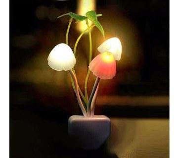 LED Dream Mushroom Lamp