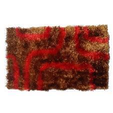Floor Rug Mat 40/70 cm - Multicolor