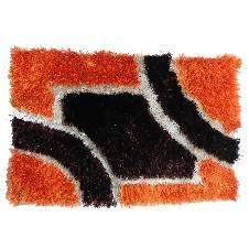 Floor Rug Mat 40/60 cm - Multicolor
