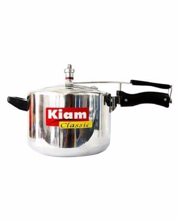 KIAM প্রেশার কুকার -৬.৫ লিটার