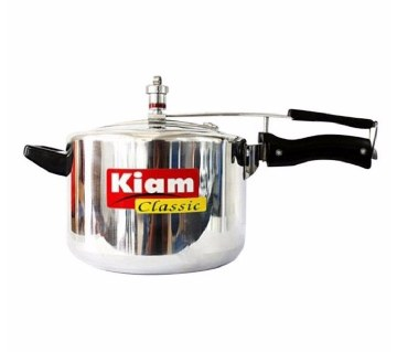 KIAM ক্ল্যাসিক প্রেশার কুকার-৫.৫ লিটার