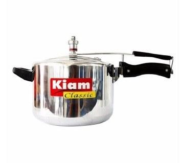 KIAM ক্ল্যাসিক প্রেশার কুকার - ৪.৫ লিটার