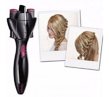 Sokany rechargeable hair twister