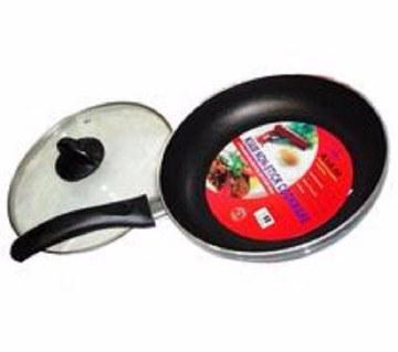 Kiam Non-stick Pan – 26cm (Silver)