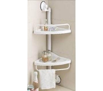 Triangle Shelf for Kitchen & Bathroom