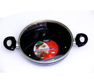 Kiam Karai 26cm Non-Stick Germany Quality Cookwar