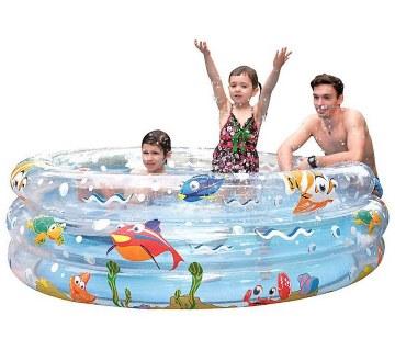 Jilong Ocean Inflatable Baby Swimming Pool