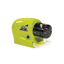 Motorized Knife Sharpener - Green