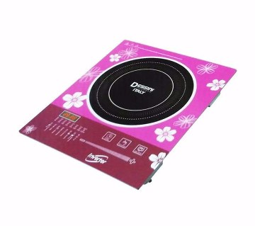Dessini DI-IN12 Induction Cooker