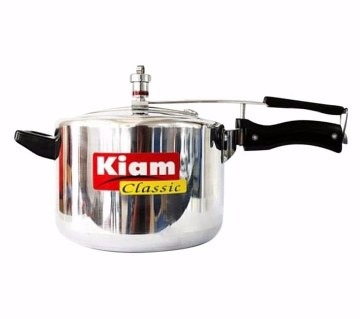 Kiam ক্লাসিক প্রেশার কুকার 6.5L
