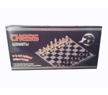 Chess Waxmatbl - Magnetic Chess Set