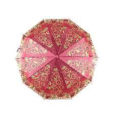 Multi Color Polyester Umbrella