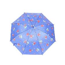 Metal and Polyester Umbrella