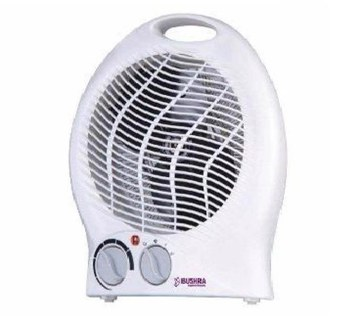 Bushra Room Heater (2000W)