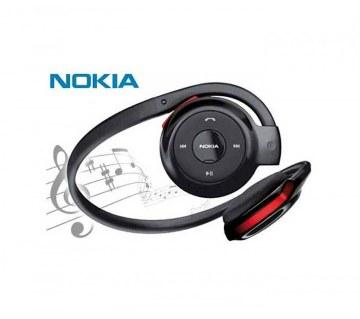 Nokia Bh-503 Stereo Bluetooth Headphone