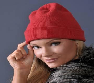 Woolen Winter Cap For Men and Women