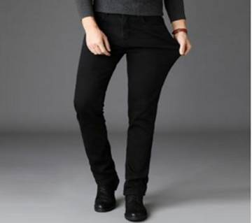 Stretchable Jeans pant(Export Quality)